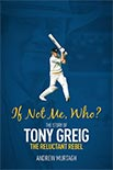 IF NOT ME, WHO by Andrew Murtagh