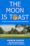 The Moon is Toast