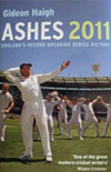 THE  ASHES  2011