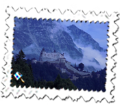 Burg Hohenwerfen or the Schloss Adler in Where Eagles Dare