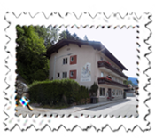 Pension Vocario in Pfarrwerfen