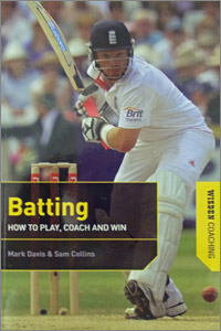 BATTING HOW TO PLAY, COACH AND WIN