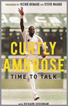 CURTLY AMBROSE TIME TO TALK