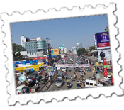 Ranchi High Street