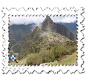 The mystical, iconic and magnificent Machu Picchu