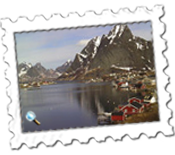 Reine on Lofoten: very possibly the most idyllic place I have ever visited
