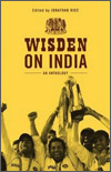 WISDEN ON INDIA AN ANTHOLOGY